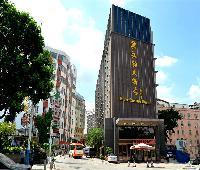 Guangzhou River Rhythm Hotel