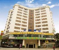 Guangzhou Tianda Hotel