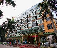 Yingfeng Business Hotel