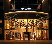 Novotel Taipei Taoyuan International Airport