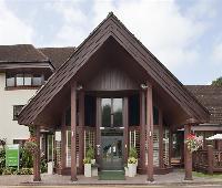 Holiday Inn Hemel Hempstead M1, Jct. 8