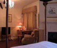 The Sibson Inn Hotel