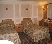 Churchgate Hotel