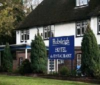 Bobsleigh Inn