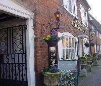 The Saracens Head - Inn