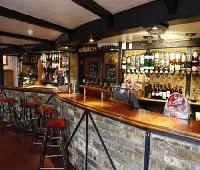 The Crown at Radnage