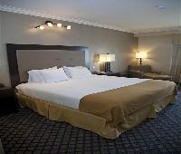 Holiday Inn Express Hotel & Suites San Pablo - Richmond Area