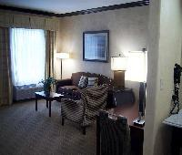 Hampton Inn & Suites Fort Worth-Fossil Creek