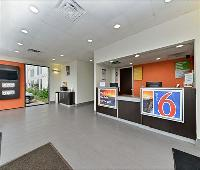 Motel 6 Fort Worth - Downtown East