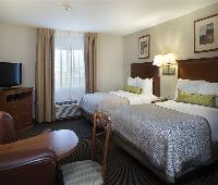 Candlewood Suites - Fort Worth/West