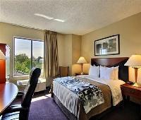 Sleep Inn & Suites Lancaster County