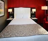 DoubleTree by Hilton Hotel - Nottingham Gateway