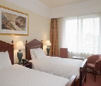 Welbeck Hotel