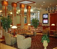 Richmond Airport Hotel