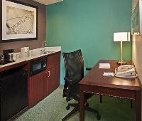 Springhill Suites By Marriott Richmond Virginia Center