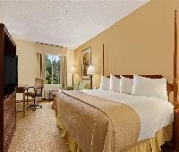 Baymont Inn and Suites Shreveport Airport
