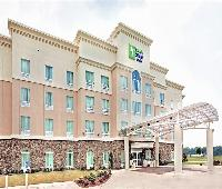 Holiday Inn Express Hotel & Suites Bossier City - Louisiana
