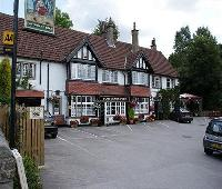 The Scotsmans Pack Country Inn