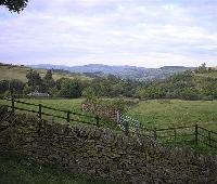 Kings Clough Head Farm