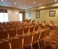 Best Western Plus Richmond Inn & Suites-baton Rouge