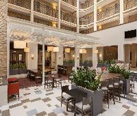Embassy Suites Hotel Baton Rouge