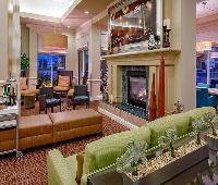 Hilton Garden Inn Baton Rouge