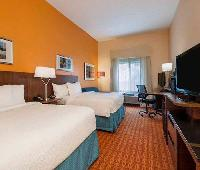Fairfield Inn & Suites Baton Rouge South by Marriott