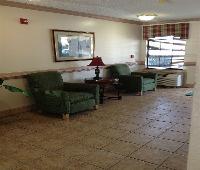 Crestwood Suites of Baton Rouge