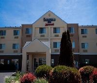 Fairfield Inn By Marriott Gurnee