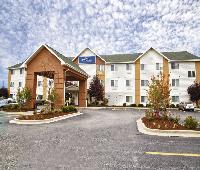 Best Western Gurnee Hotel & Suites