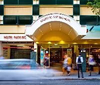 Rendezvous Hotel Brisbane On George