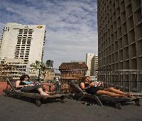 Base Brisbane Central Hostel