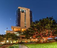 Hotel Jen Brisbane