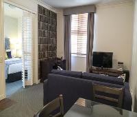 Rothbury Heritage Apartment Hotel