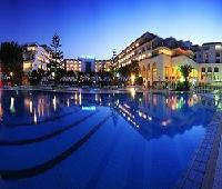 Hotel Riviera Port El Kantaoui - All Inclusive