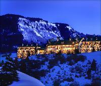 The Lodge & Spa at Cordillera