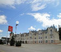Econo Lodge & Suites Hinton