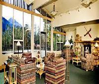 Lobstick Lodge