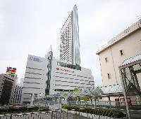 Crowne Plaza ANA Kobe