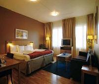 Quality Hotel Park S�dert�lje City