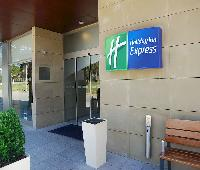 Holiday Inn Express Valencia- Bonaire