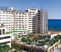 Marina dOr 3 Hotel