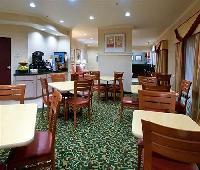 Fairfield Inn Tallahassee North/I-10