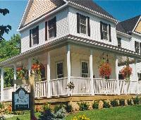 John S Gate Gourmet Bed And Breakfast