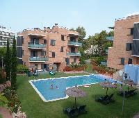Pierre & Vacances Apartamentos Salou