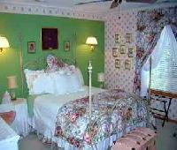 Rogers Inn The Pines - B&B