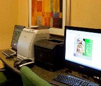 SpringHill Suites Marriott Colorado Springs South