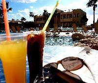 Alpha Panaretis Royal Coral Bay Resort