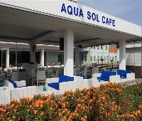 Sun Hall Hotel