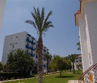 Maistros Hotel Apartments